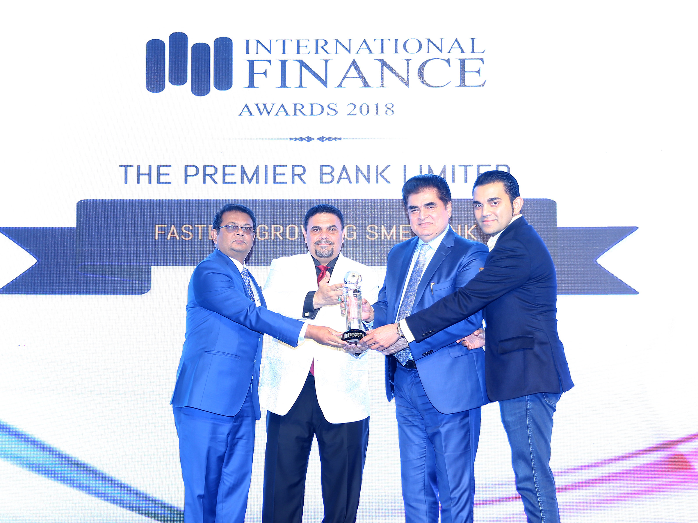 The-Premier-Bank-Ltd.-wins-Fastest-Growing-SME-Bank-2018-Award